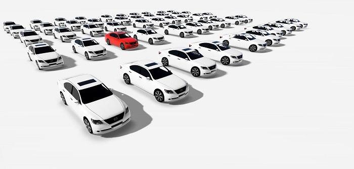 Honda U.S. sales rise in March behind trucks, Civic